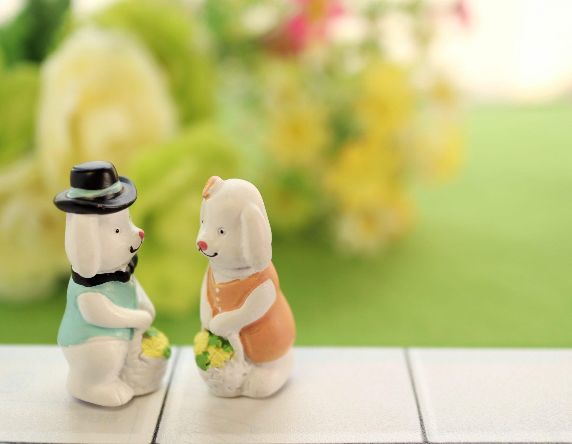 息子・娘を結婚させたい!